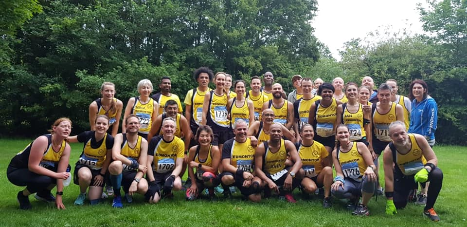 MWL Hitchin Race Report by James