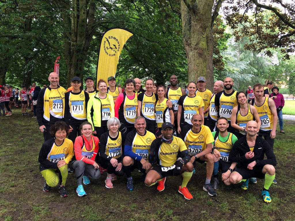 MWL Watford Race Report