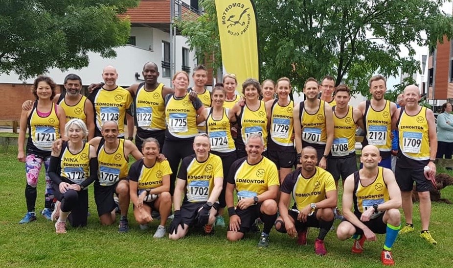 MWL Harlow Race Report